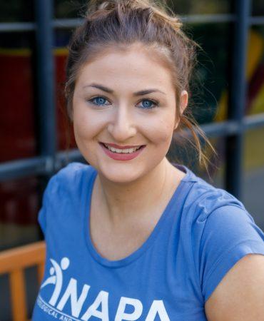 Christina Alvaro